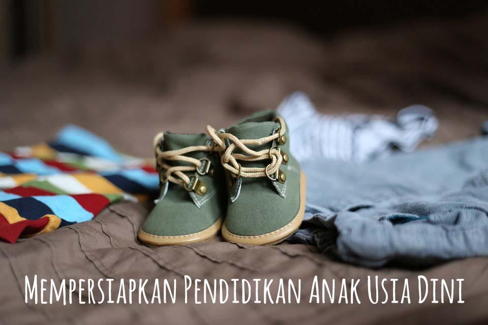 Pendidikan Anak Usia Dini uchy sudhanto's blog